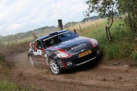GTC Rally Report Heijstek 140705