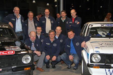Ford Pinto Cup met succes voorgesteld! « FlyingFinish.eu